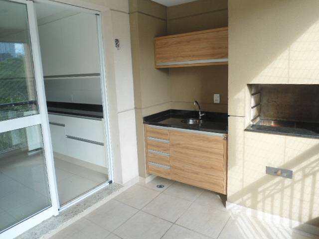 Apartamento com 4 dorms, Vila Andrade, São Paulo - R$ 1.33 mi, Cod: 18524