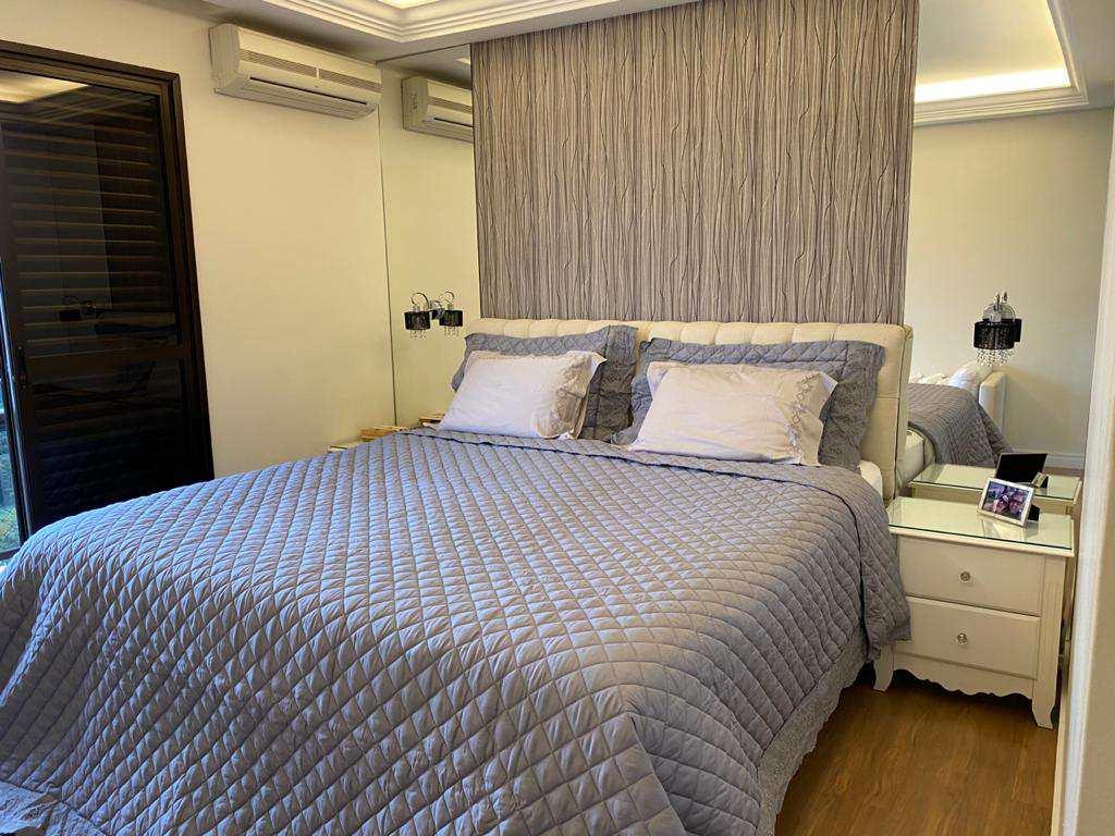 Apartamento com 4 dorms, Vila Suzana, São Paulo - R$ 1.2 mi, Cod: 18526