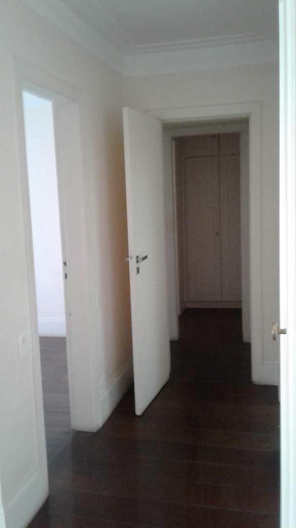 Apartamento com 4 dorms, Vila Morumbi, São Paulo - R$ 1.3 mi, Cod: 18541