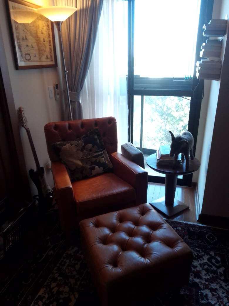 Apartamento com 4 dorms, Panamby, São Paulo - R$ 1.16 mi, Cod: 18546