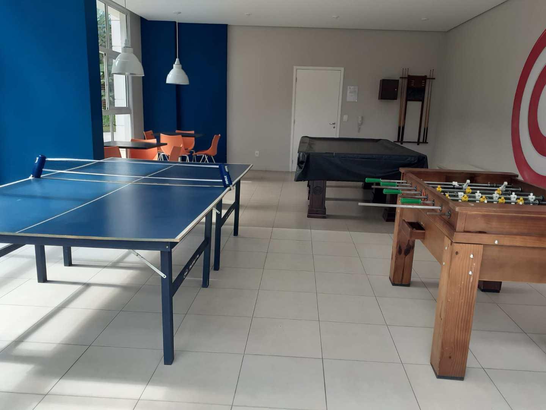 Apartamento com 2 dorms, Parque Reboucas, São Paulo, Cod: 18566