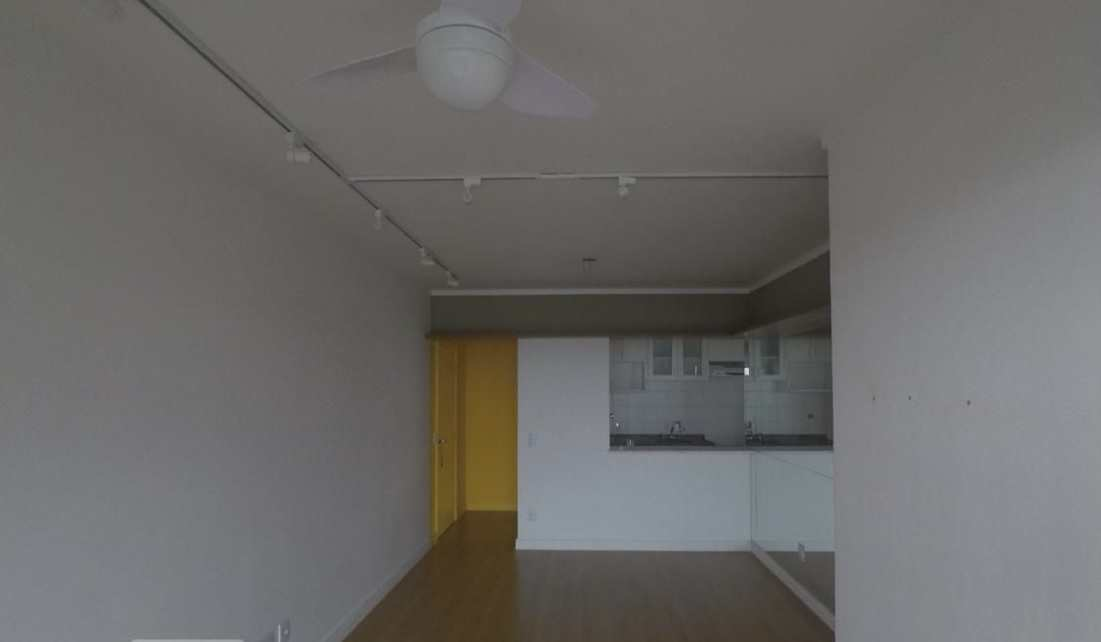 Apartamento com 2 dorms, Vila Suzana, São Paulo - R$ 450 mil, Cod: 18589