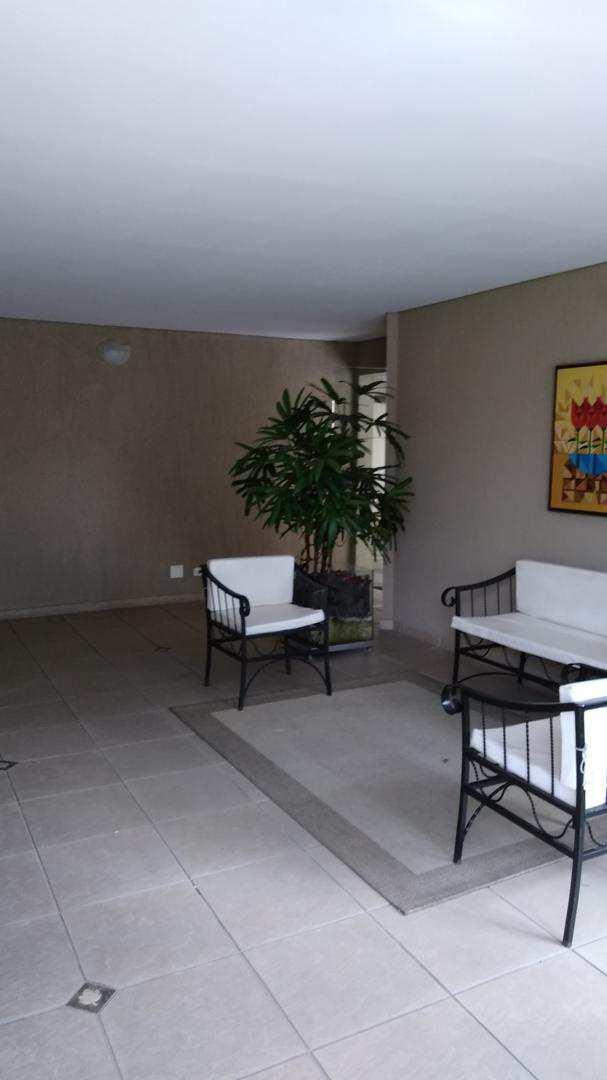 Apartamento com 2 dorms, Vila Santa Catarina, São Paulo - R$ 550 mil, Cod: 5785