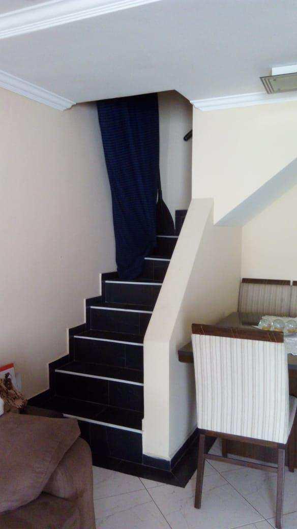 Casa de Condomínio com 2 dorms, Vila Santa Catarina, São Paulo - R$ 320 mil, Cod: 5790
