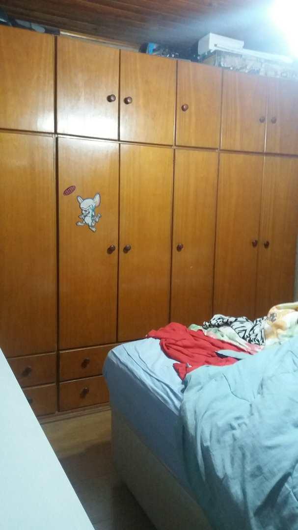Sobrado com 2 dorms, Jardim Aeroporto, São Paulo - R$ 580 mil, Cod: 5851