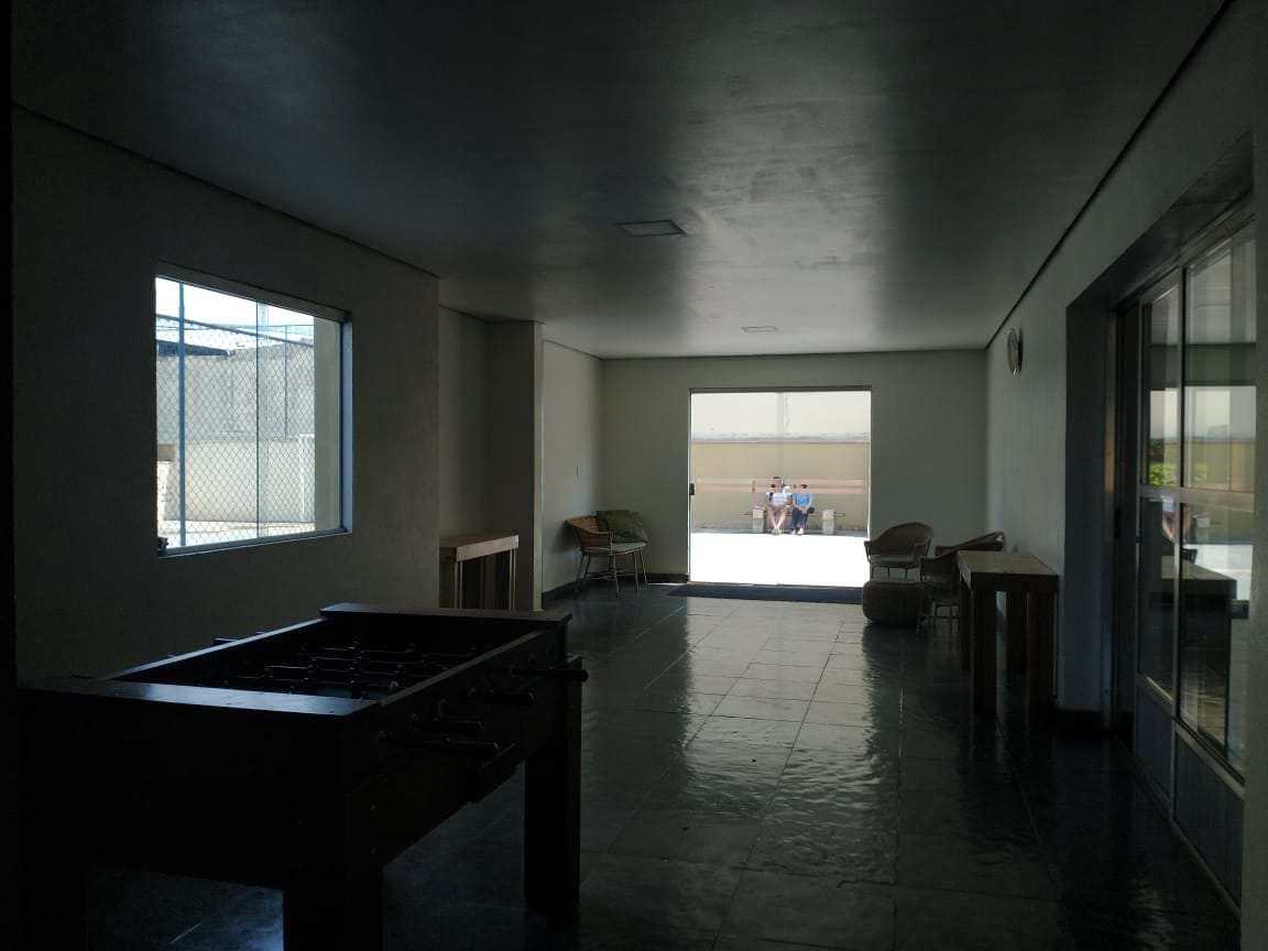 Apartamento com 2 dorms, Vila Mascote, São Paulo, Cod: 5978
