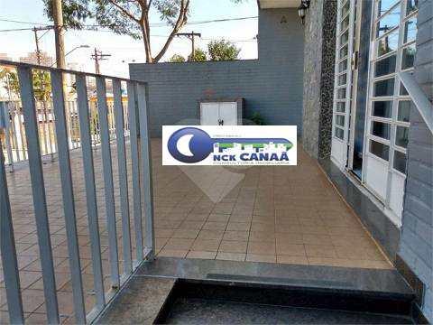 Sobrado com 5 dorms, Jardim Jabaquara, São Paulo - R$ 610 mil, Cod: 5987