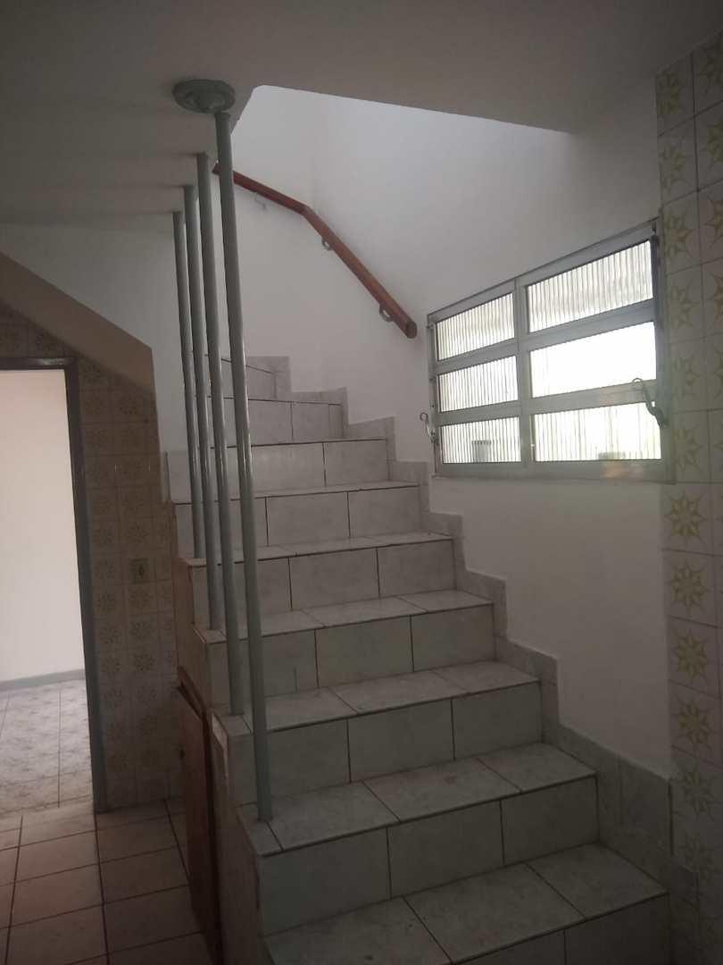 Sobrado com 3 dorms, Americanópolis, São Paulo - R$ 700 mil, Cod: 5989