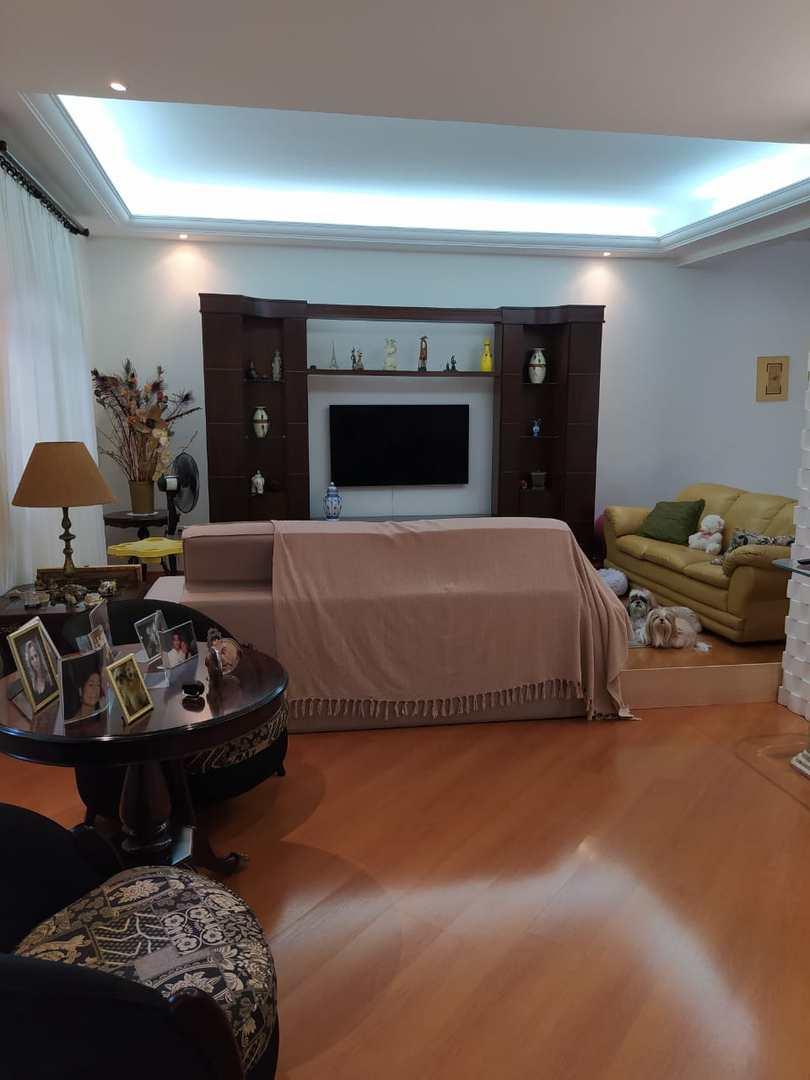 Casa com 3 dorms, Vila Santa Catarina, São Paulo - R$ 970 mil, Cod: 6019