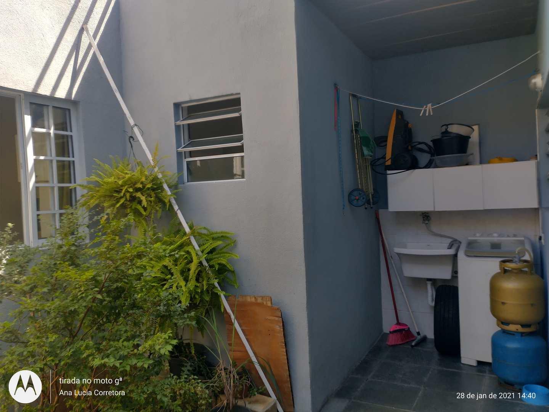 Sobrado com 3 dorms, edicula e studio - R$ 599 mil, Cod: 6027