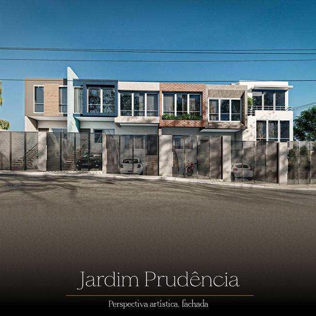 Sobrado com 3 dorms, Jardim Cidália, São Paulo - R$ 570 mil, Cod: 6066
