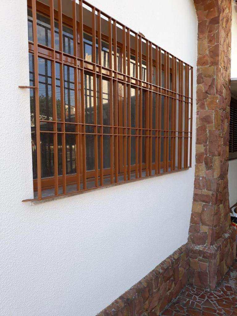 Casa com 3 dorms, Vila Parque Jabaquara, São Paulo, Cod: 6070