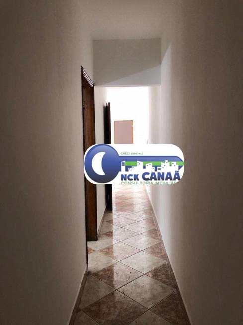 Casa com 4 dorms, Jardim Jabaquara, São Paulo - R$ 320 mil, Cod: 6102