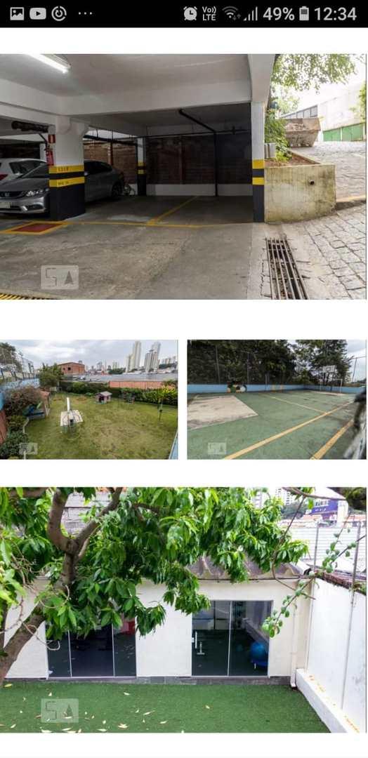 Apartamento com 3 dorms, Vila Nova Caledônia, São Paulo - R$ 360 mil, Cod: 6103