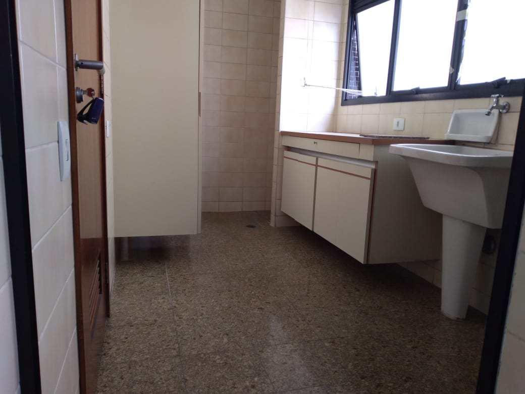 Apartamento com 3 dorms, Vila Uberabinha, São Paulo - R$ 1.9 mi, Cod: 6115