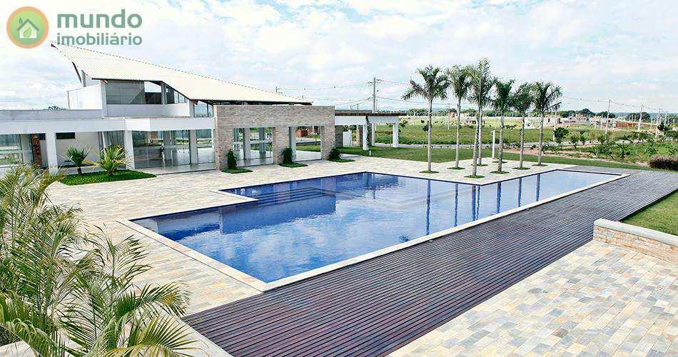 Residencial Ouroville Taubaté| Lotes de 300 a 600 m²