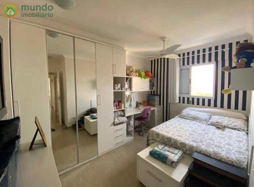 Apartamento com 3 suítes, Condomínio Placere, Taubaté-SP