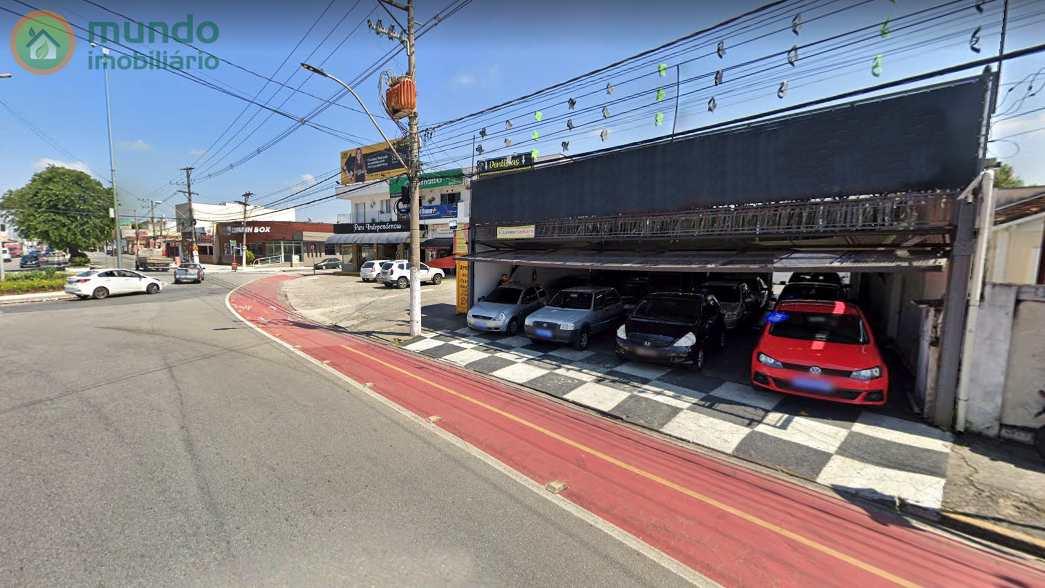 Ponto comercial, 265 m², Independência, Taubaté-SP