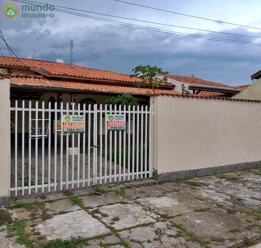 Casa com 3 dormitórios, Jardim das Nações, Taubaté
