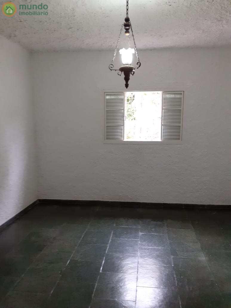Casa com 5 dormitórios, Chácaras Cataguá, Taubaté-SP