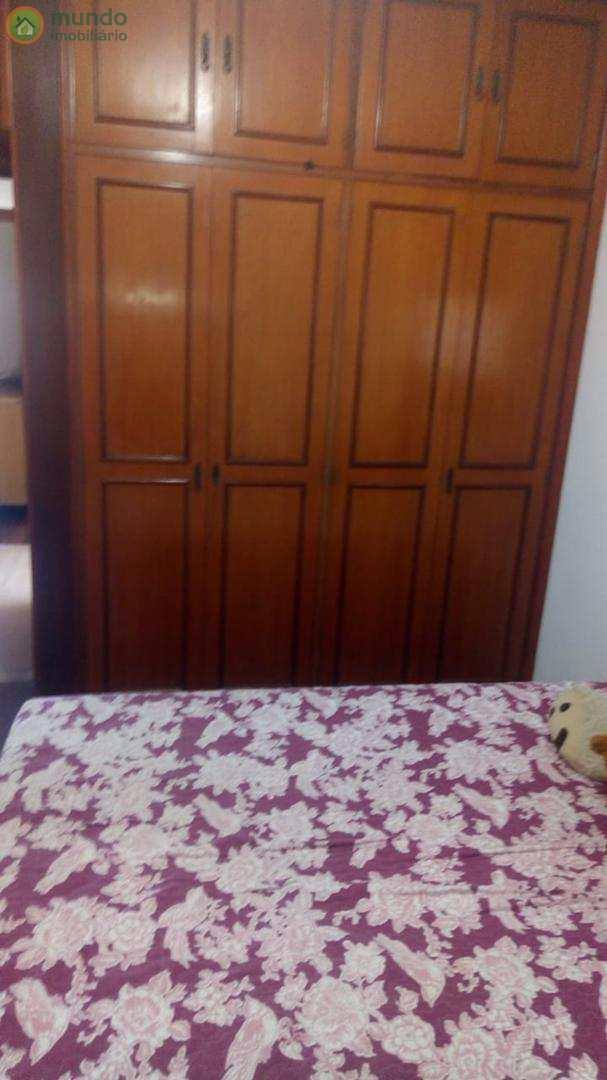 Sobrado com 5 dormitórios, Jardim Independência, Taubaté