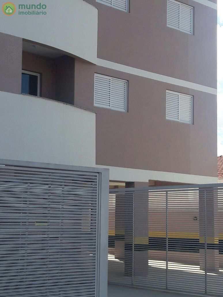 Apartamentos com 2 dorms, Edifício Bonfim, Prontos para morar
