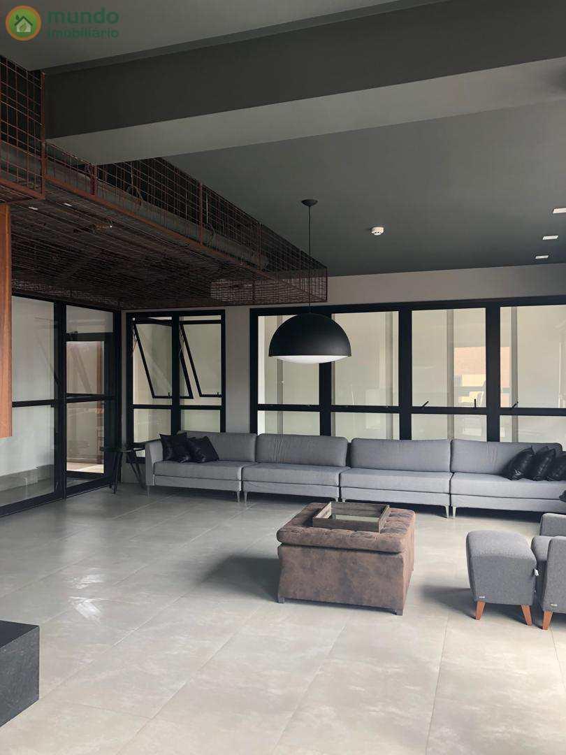 Loft com 1 dormitório, Condomínio Lofts Art Design, Taubaté