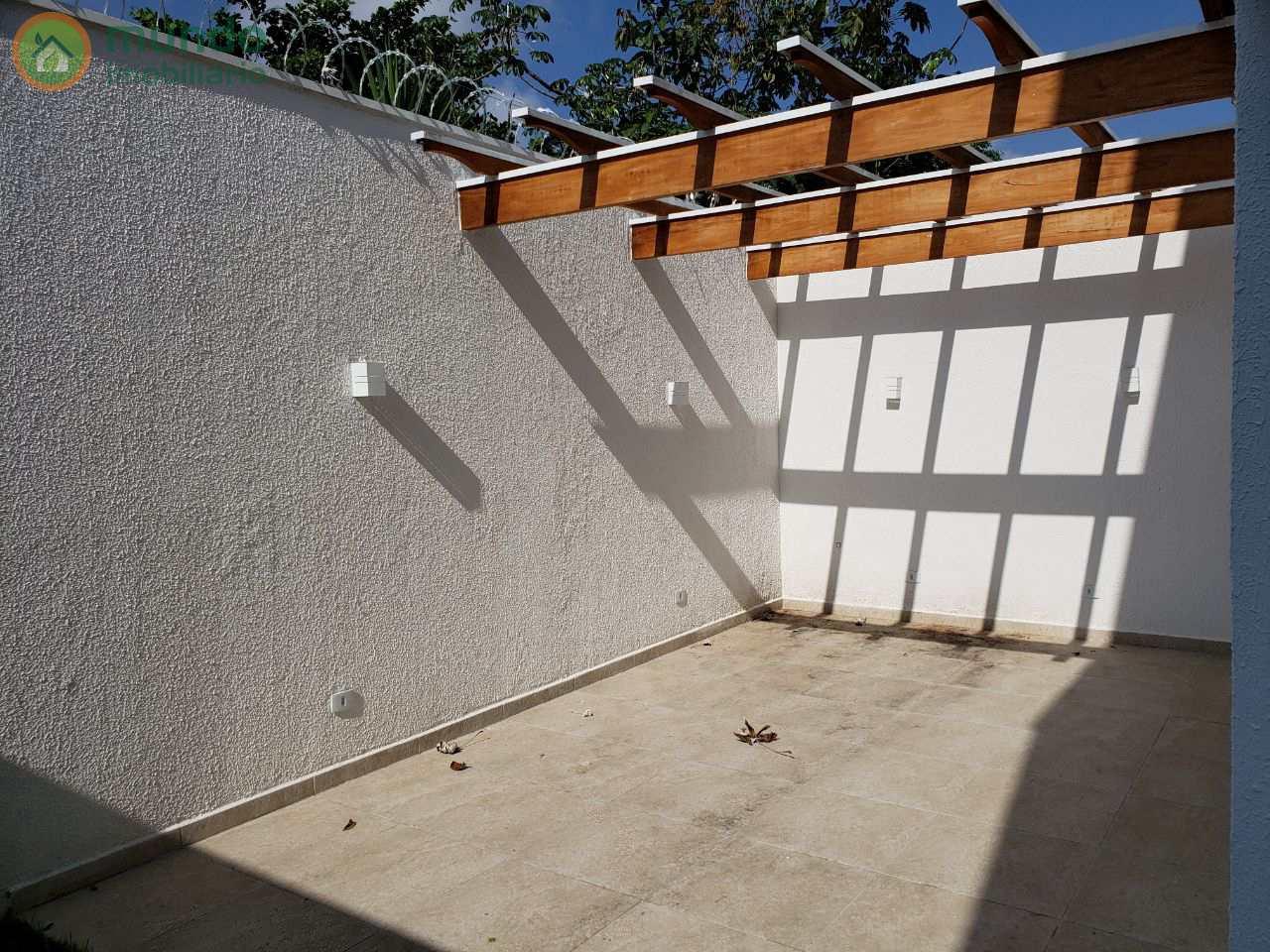 Sobrado com 3 dorms, Condomínio Contemporâneo Club, Taubaté