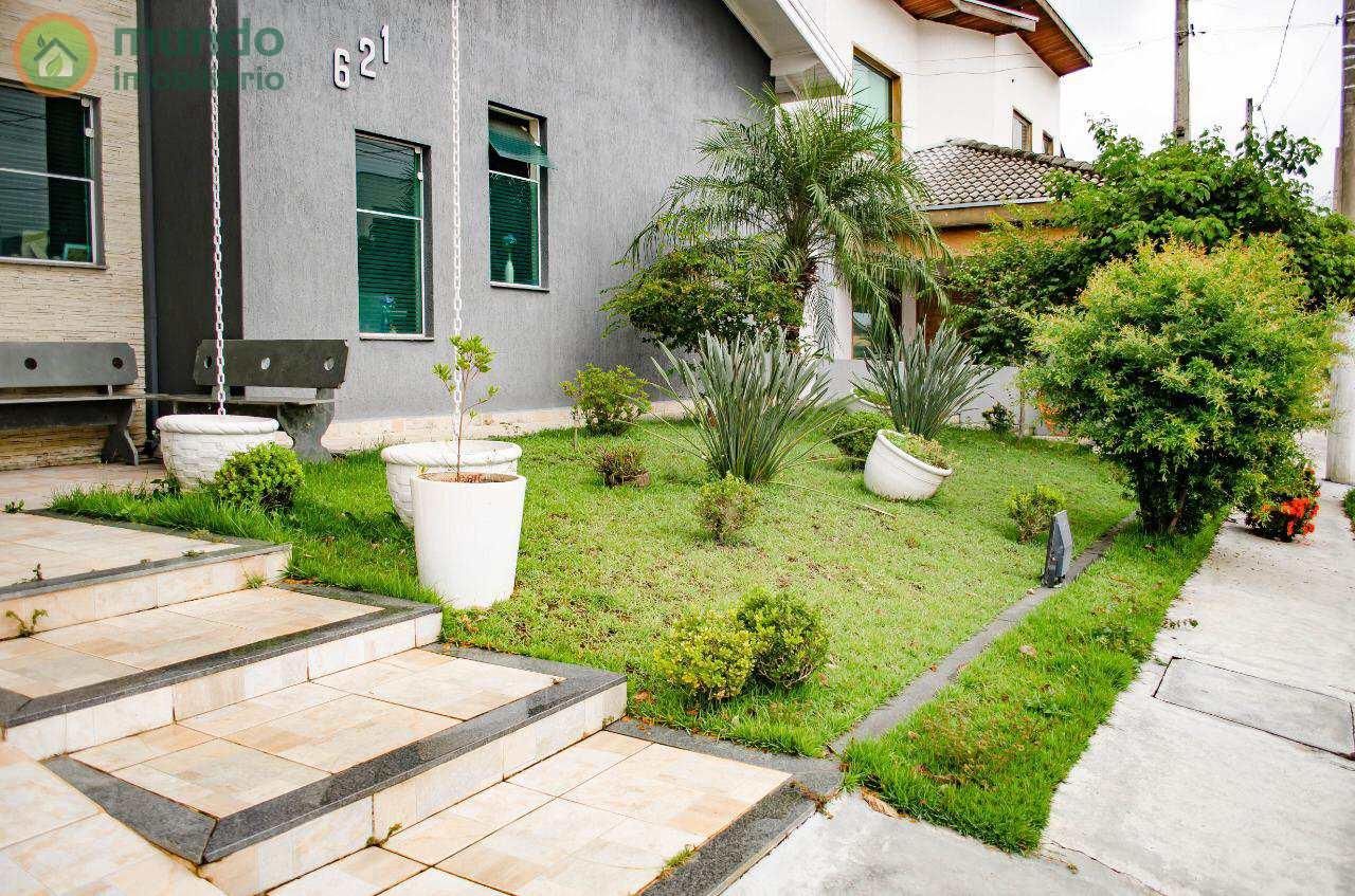 Casa com 3 suítes, Condomínio Residencial Jardim Oasis, Taubaté