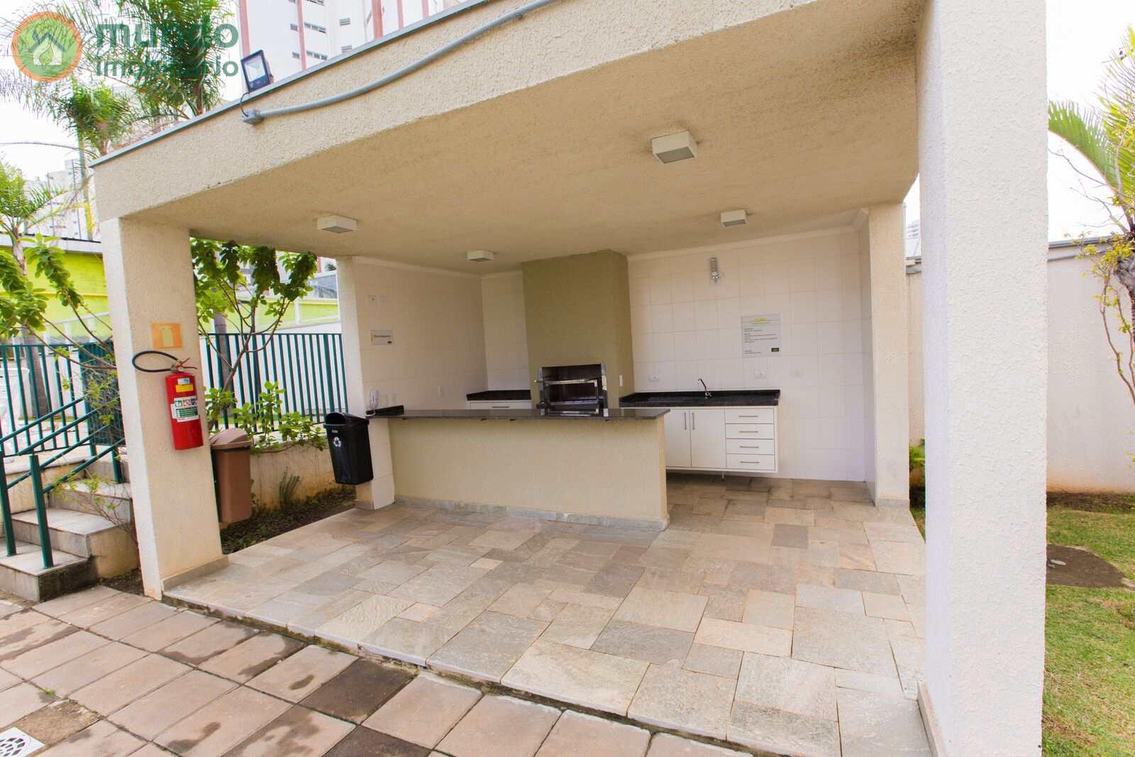 Apartamento com 3 dorms, Ed. Varandas da Mantiqueira, Taubaté