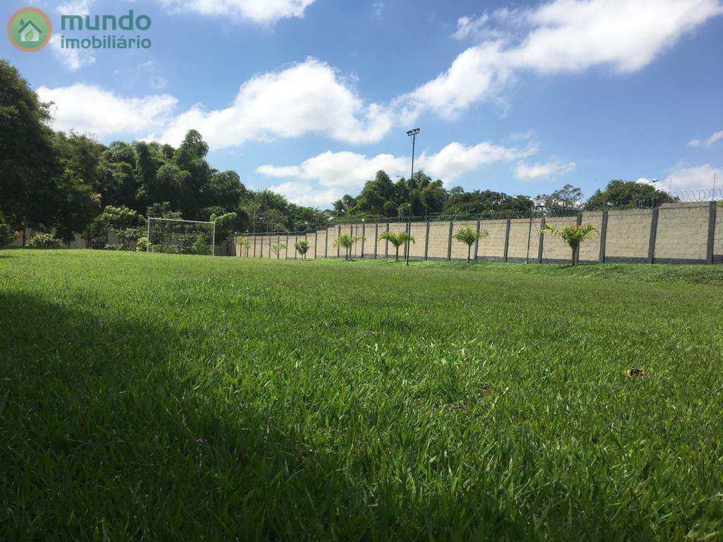 Terreno de 560 m², Condomínio Portal do Sol, Tremembé-SP