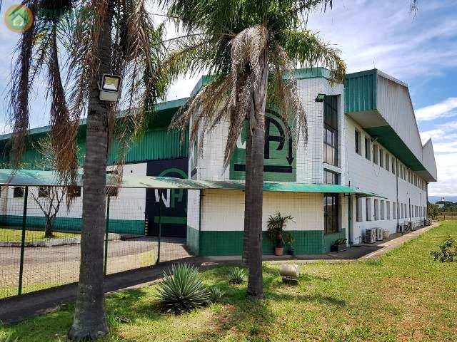 Conjunto Industrial, Piracangaguá, Taubaté-SP