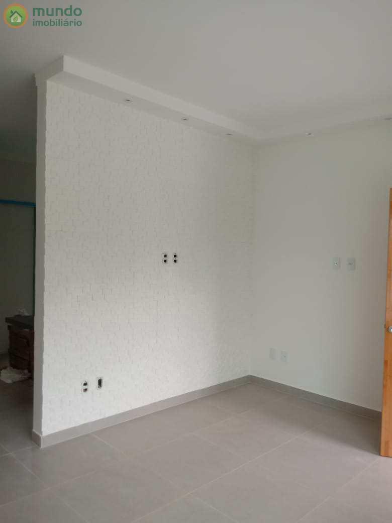 Casa com 2 dorms, Condomínio Residencial São José, Taubaté-SP