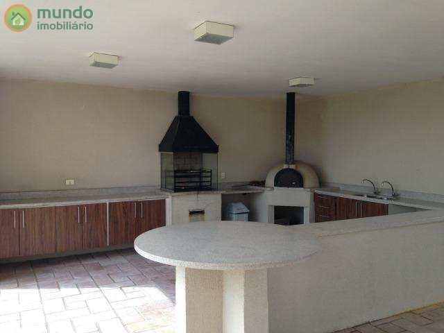 Apartamento com 3 dorms, Vila Costa, Taubaté - R$ 700 mil, Cod: 7094