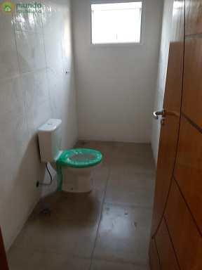 Casa de Condomínio com 3 dorms, Residencial Ouroville, Taubaté - R$ 695 mil, Cod: 7098