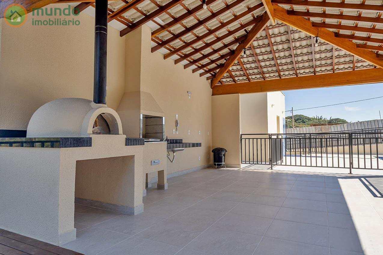 Apartamento com 3 dorms, Esplanada Independência, Taubaté - R$ 282 mil, Cod: 7752