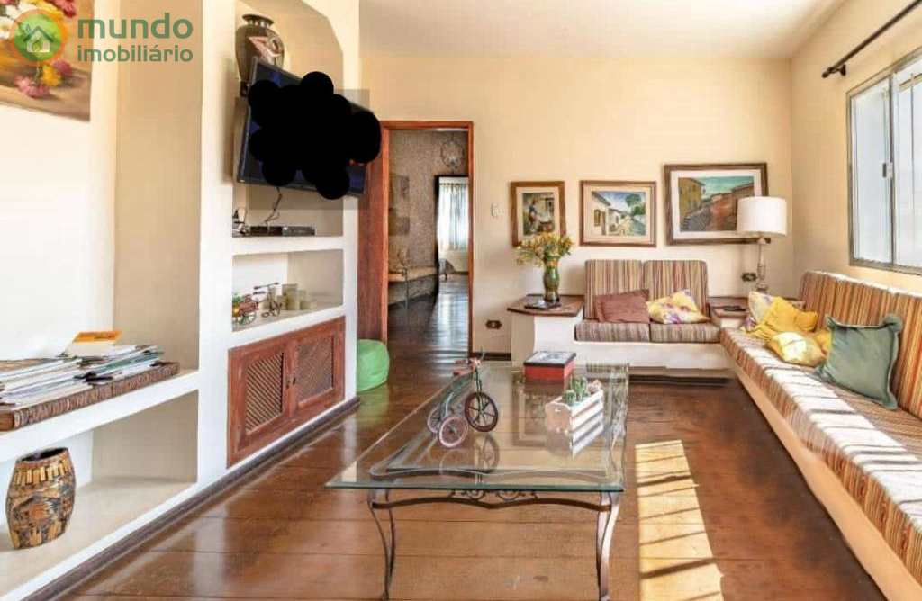 Casa com 4 dormitórios, Jardim das Nações, Taubaté-SP
