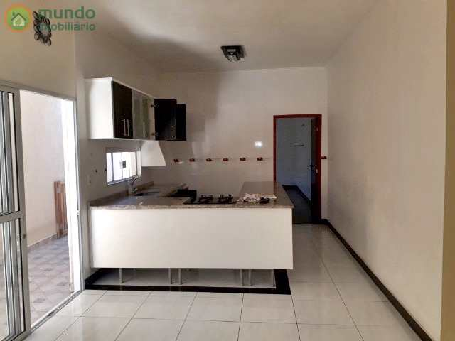 Casa com 2 dormitórios, Jardim Ana Rosa, Taubaté-SP