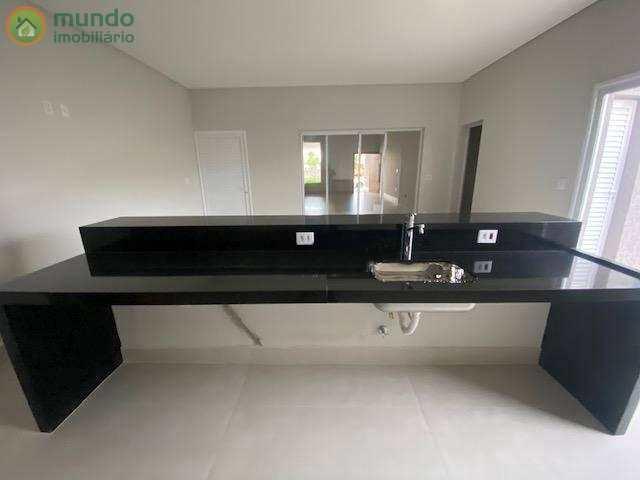 Casa de Condomínio com 3 dorms, Residencial Ouroville, Taubaté - R$ 760 mil, Cod: 8024