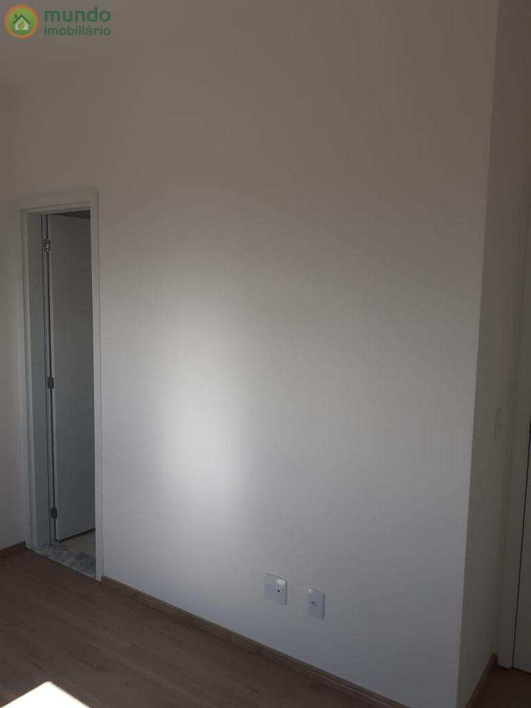 Apartamento com 3 dorms, Esplanada Independência, Taubaté-SP