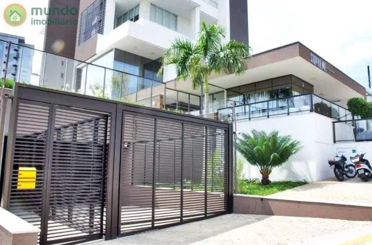 Apartamento de Alto Padrão, Suprême Residence, Taubaté-SP