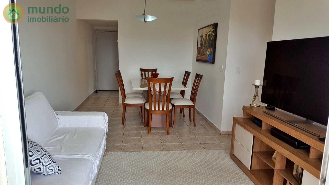 Apartamento com 3 dorms, 96 m², Jardim das Nações, Taubaté