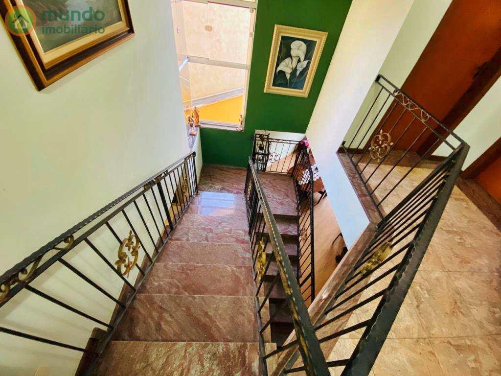 Sobrado com 4 dorms, Condomínio Vale dos Príncipes, Taubaté