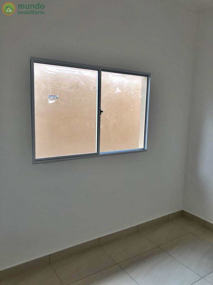 Casa com 3 dormitórios, Esplanada Santa Terezinha, Taubaté/SP