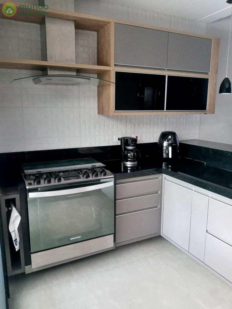 Casa no Condomínio Residencial Tecoara   3 dorms (1 suíte)