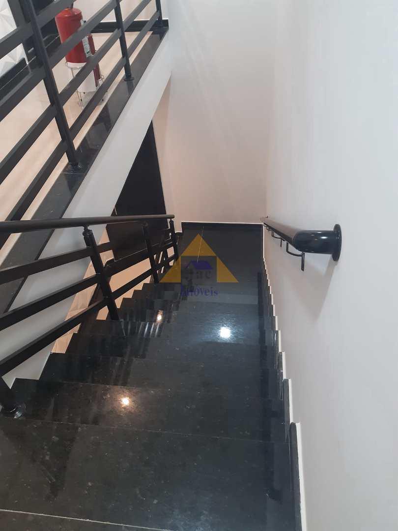 Cobertura com 2 dorms, Vila Pires, Santo André - R$ 330 mil, Cod: 7659