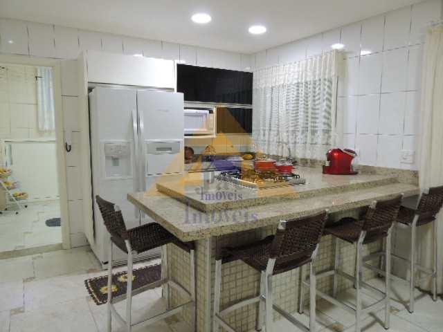 Sobrado com 3 dorms, Vila Pires, Santo André - R$ 890 mil, Cod: 6356
