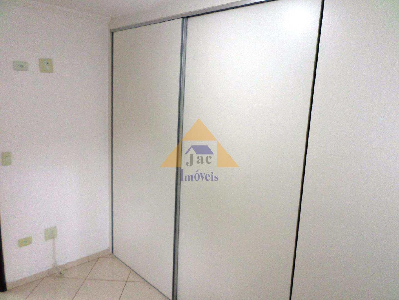 Apartamento com 2 dorms, Vila Alzira, Santo André - R$ 320 mil, Cod: 9111