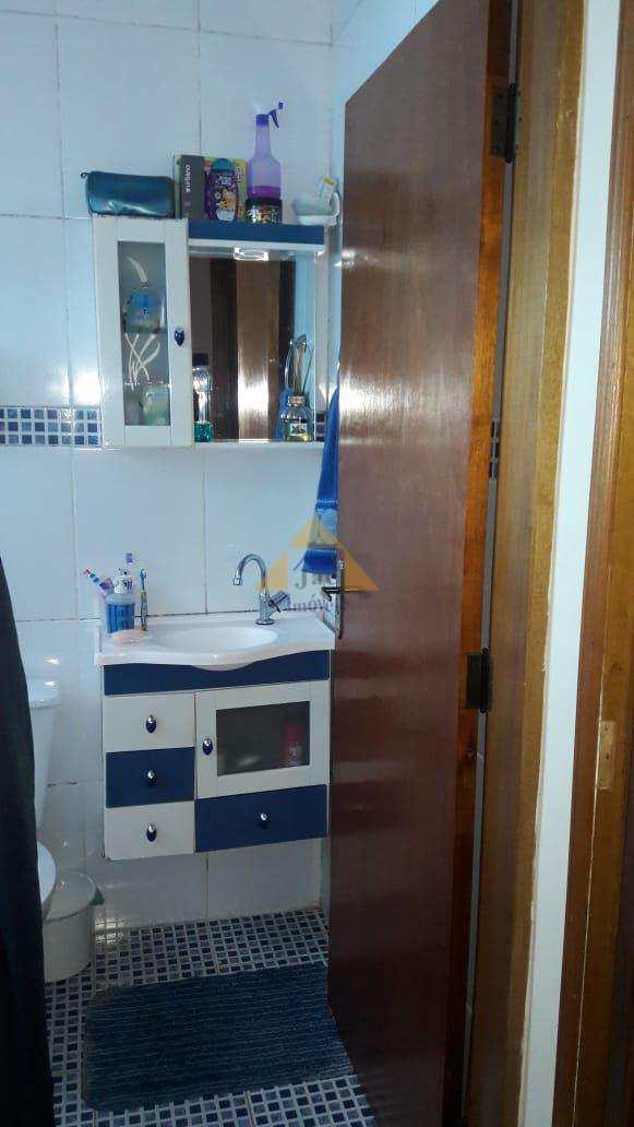 Apartamento com 3 dorms, Vila Tibiriçá, Santo André - R$ 290 mil, Cod: 9225