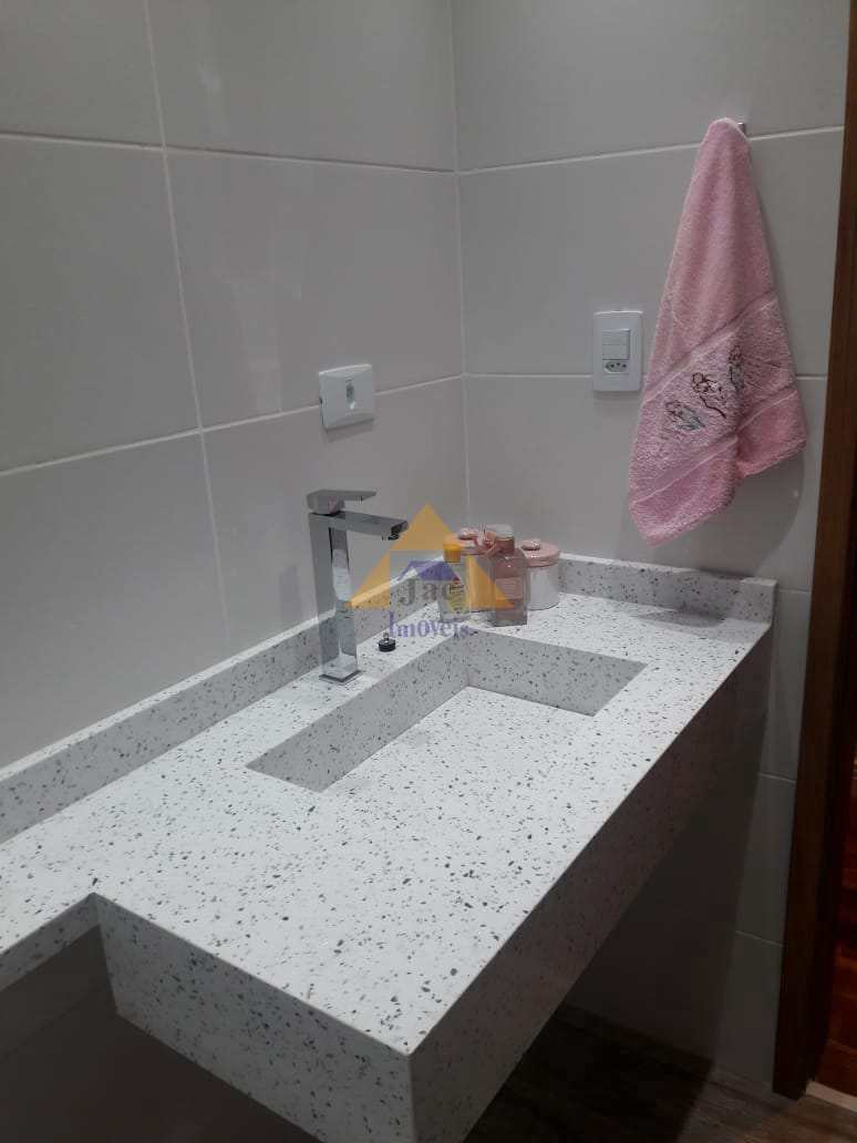 Apartamento com 2 dorms, Campestre, Santo André - R$ 550 mil, Cod: 10161